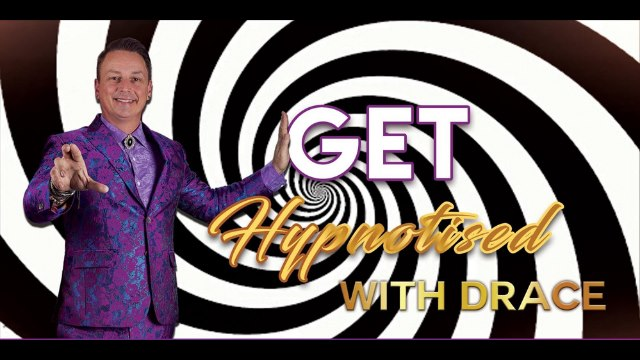 Get Hypnotised with Drace